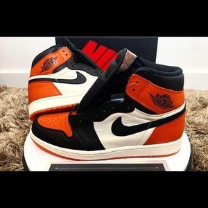 Nike Air Jordan Shattered Backboard Size 9 & 10